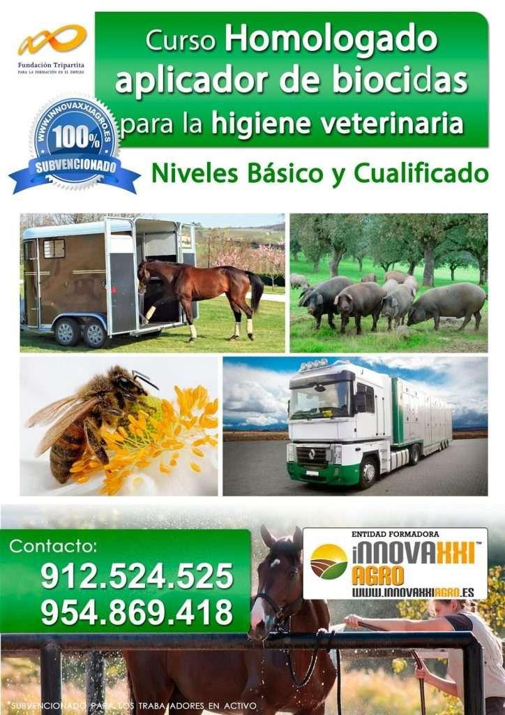curso cartel biocidas