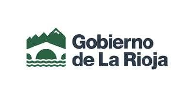 Logo La Rioja homologacion Innova XXi