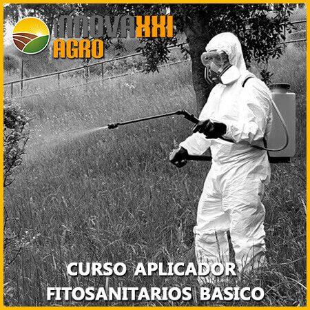 Curso fitosanitario basico