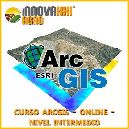 CURSO ARCGIS