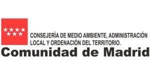 Logo Madrid homologación Innova XXi