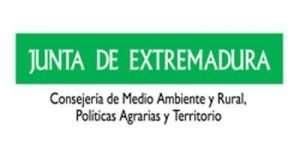 Logo Extremadura homologación Innova XXi