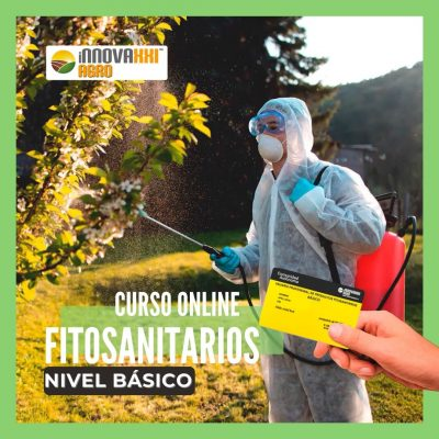 CURSO FITOSANITARIOS BÁSICO