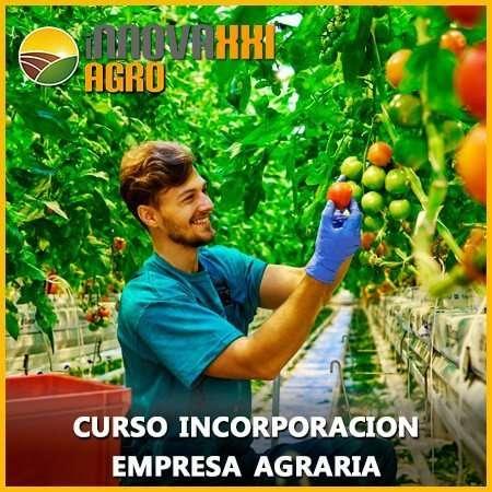 Incorporación a la Empresa Agraria