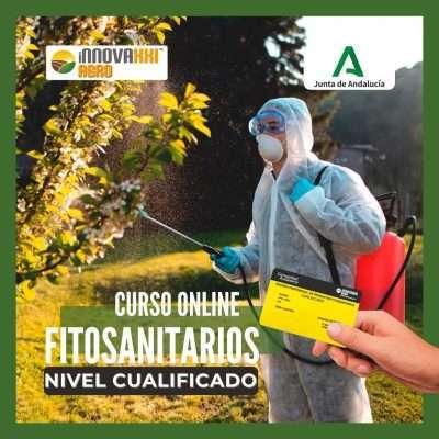 Curso Online Fitosanitarios en Andalucía