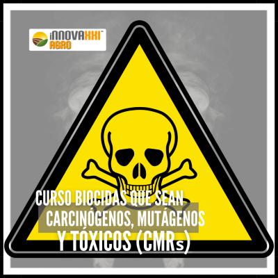 Curso Biocidas CMRs