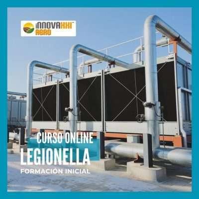 Curso Legionella Online