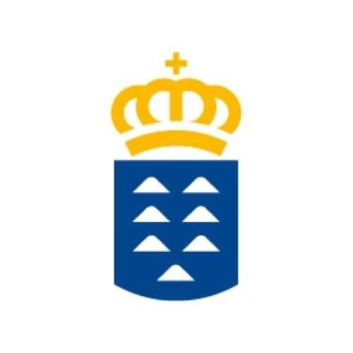 LOGOTIPO CANARIAS