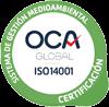 certificación ISO 14001 Innova XXI Agro