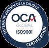 certificación ISO 9001 Innova XXI Agro