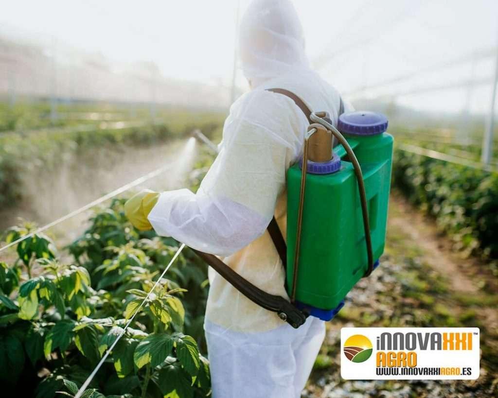 buen uso de fitosanitarios